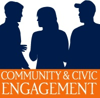 Community and civic engagement