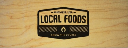 Local Foods logo