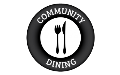 What Your Continued Support of Community Dining Will Bring