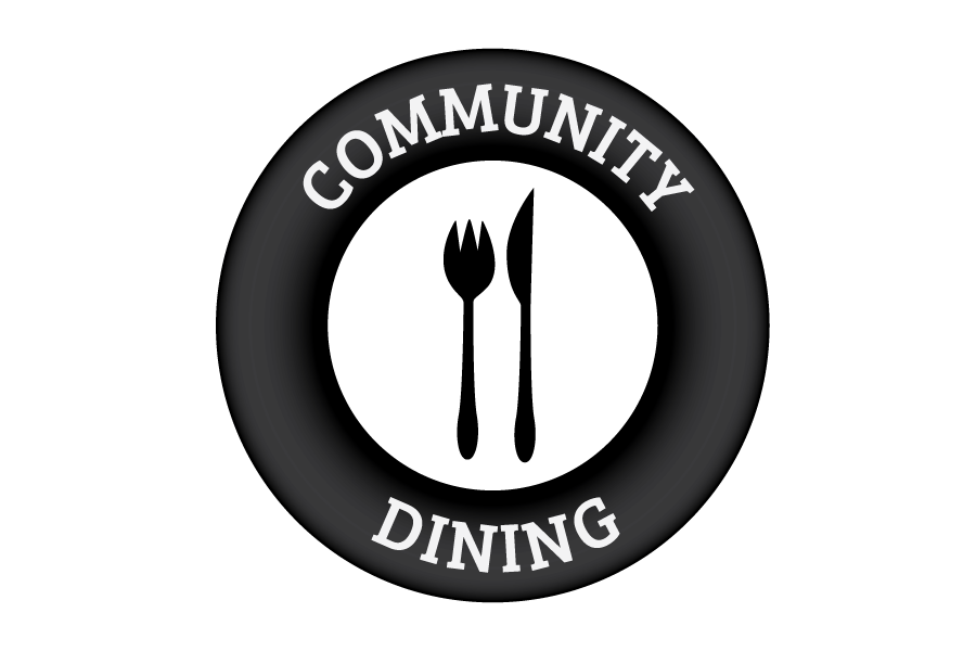 Farm-to-table community dining