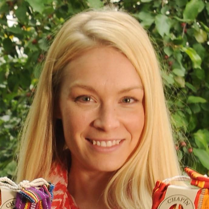 Jennifer Alexander