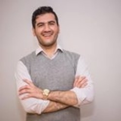 Mohammad Salahy