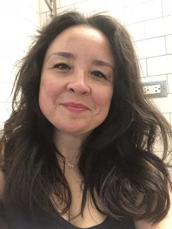 Sandra Alvillar