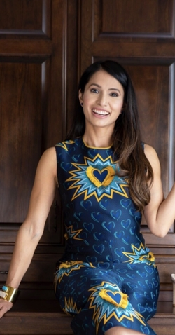 Aliyah Kizilbash